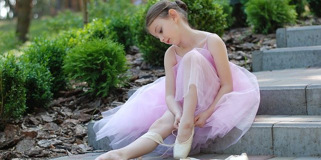 Top Tips To Buy The Right Dance Clothes For Ballet!